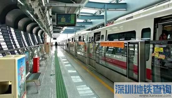 广州地铁18号线9个站点中这8个是换乘站 最新亮点一览