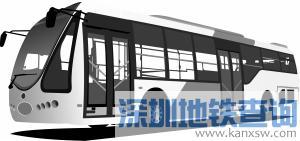 广州公交夜13路车2018年8月11日起调整详情一览