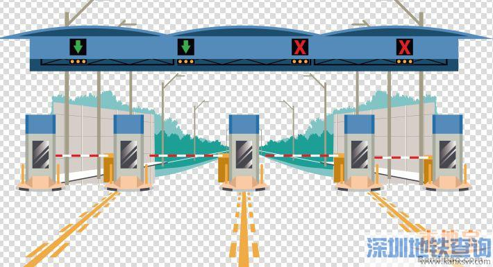 国务院推动高速公路省界收费站取消 但不等于免收通行费