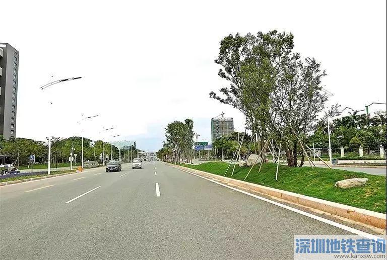 深圳光明新区2018年断头路最新进展一览:年内计划打通19条
