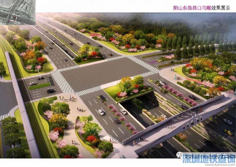 苏州太湖大道快速化改造工程最新进展