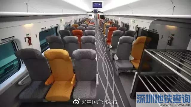 广深港高铁正式通车了吗?广深港高铁什么时候通车?