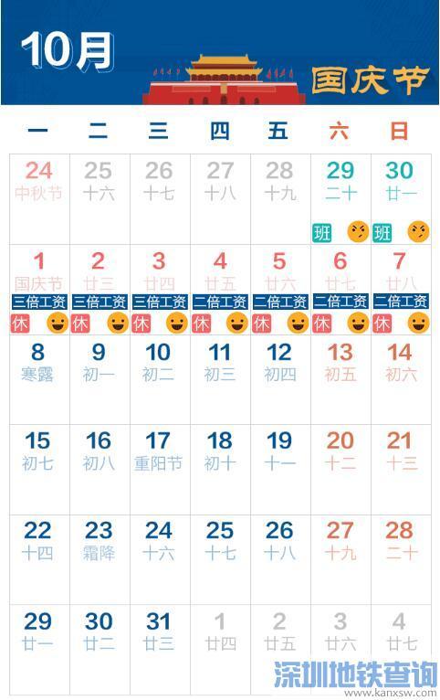 2018大连国庆节高速免费通行时间及规则