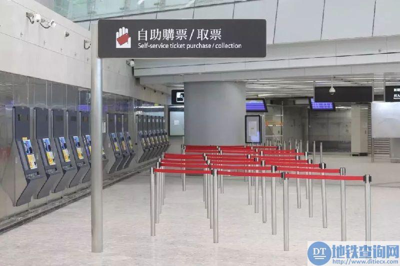 长沙直达香港高铁到那个站(附购票取票过检攻略)