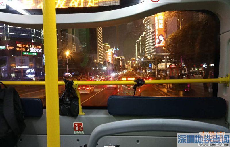 深圳公交M233线M395线等14条线路9月10日起调整 附最新调整情况