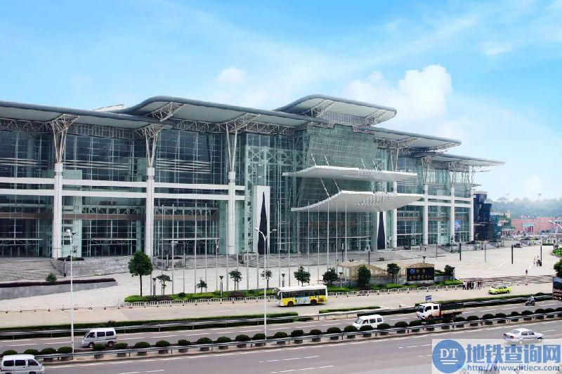 湖南国际会展中心地址 交通攻略(最新)