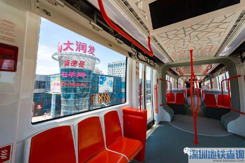 苏州有轨电车2号线站点接驳公交及周边信息
