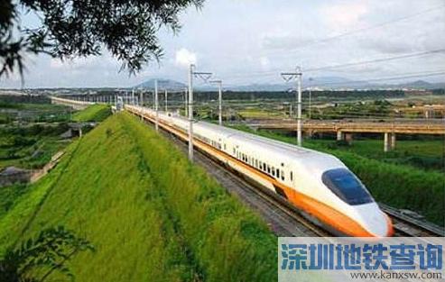 京九高铁拟在武汉新洲设站点