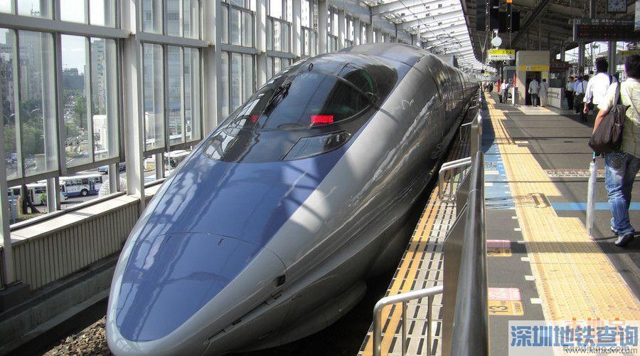 12306购买广深港高铁票可在香港取票 但会收取一定的手续费
