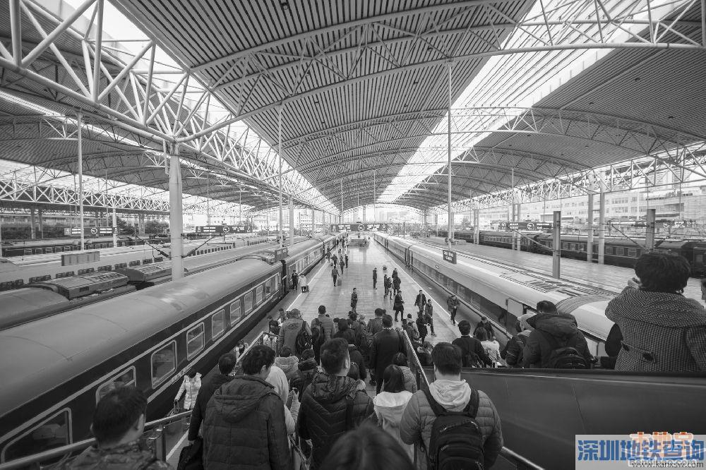 广州2018中秋节出行高峰预计提前至9月21日16:30 附易堵路段时间段预测
