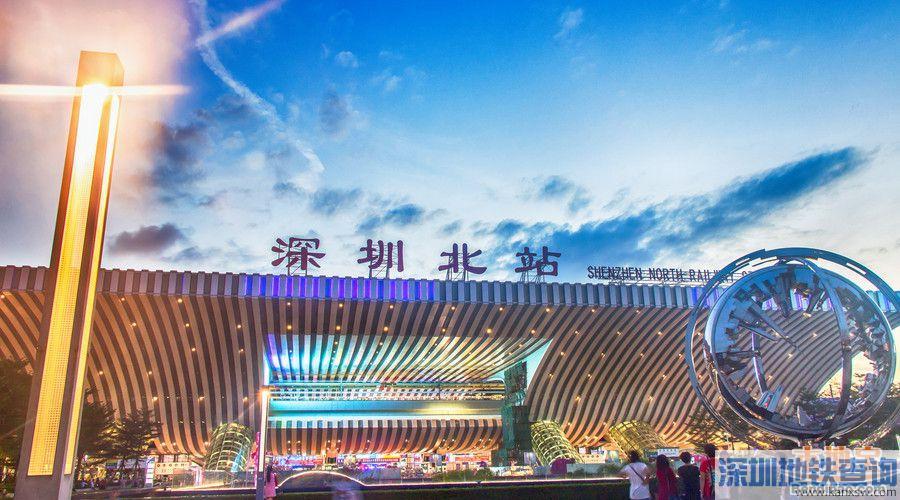 深圳北站停车场2018最新停车收费标准一览 停放一天要交多少钱?
