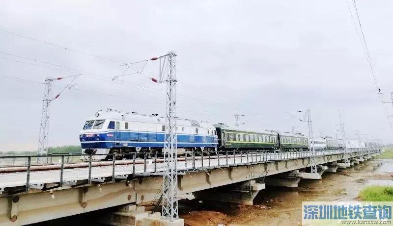2018年下半年全国将有10多条铁路年底通车