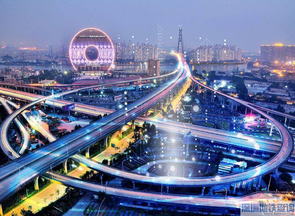 广州2018国庆十一出行高峰时间段、易堵路段时间段预测