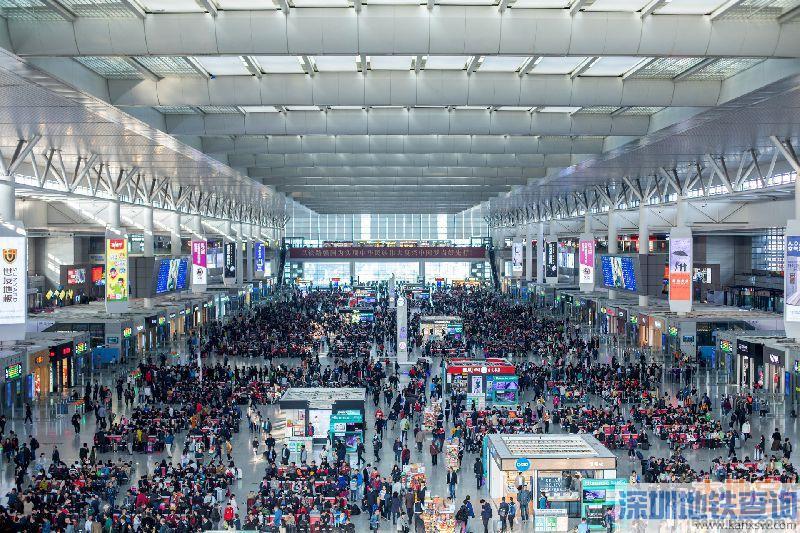 广州各大汽车客运站2018春运车票开售时间一览