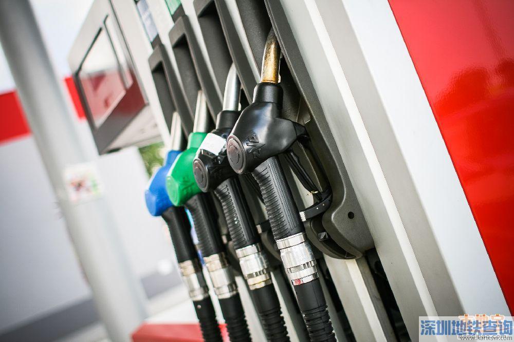 2018年11月17日起广东油价下调 最新油价表一览