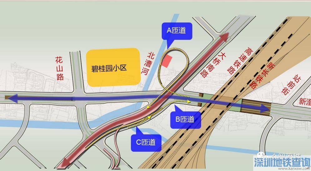 江阴新澄杨线线路走向图、开工时间