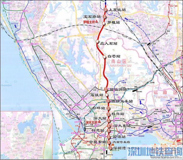 深圳地铁13号线施工近日实施首次爆破 主体工程施工又迈进了一大步