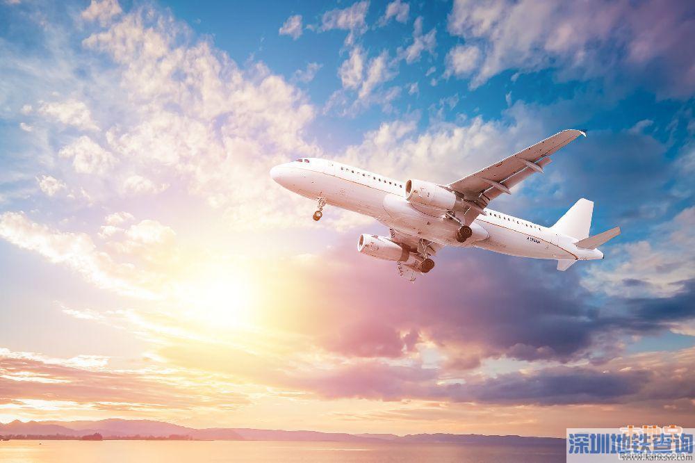 2019年1月28日-2月3日白云机场将现春节航班高峰