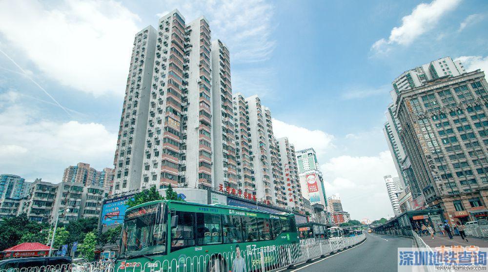 广州公交白兰花园站2019年2月2日起临时调整