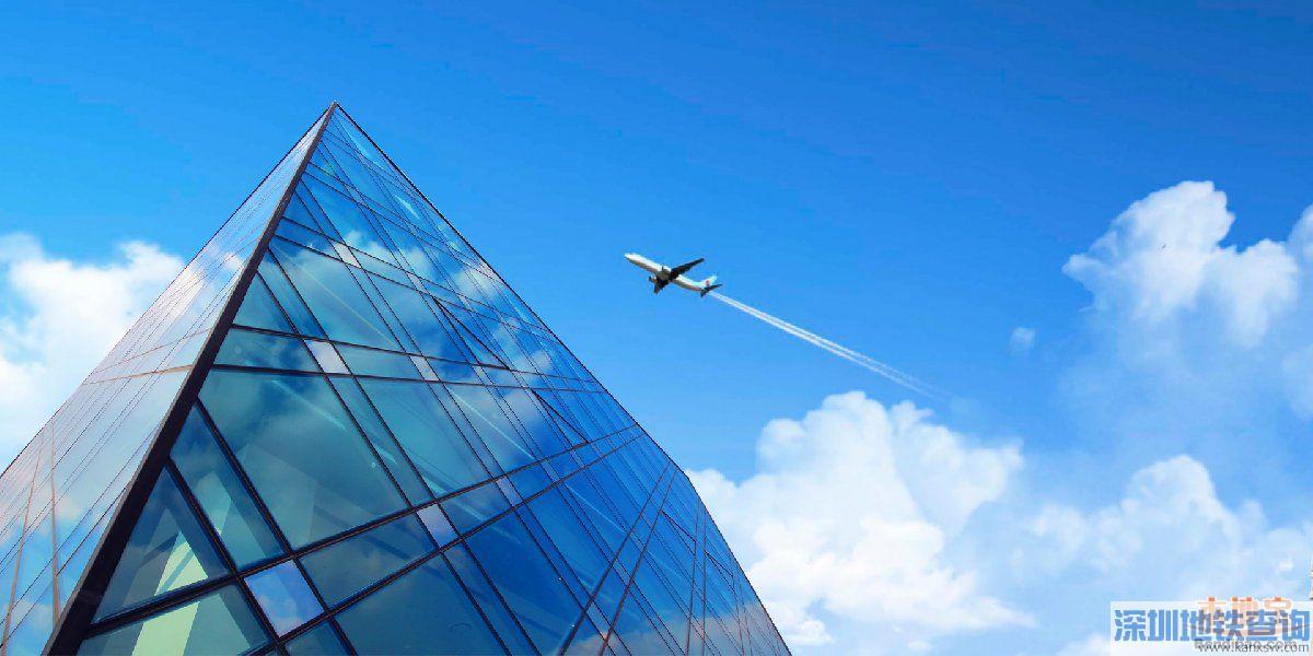2019年10月29日南方航空开通广州到巫山直飞航线