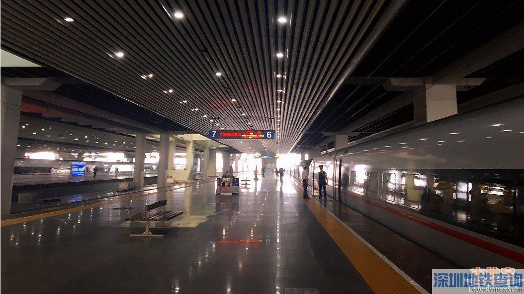 2019年12月1日起部分高铁动车将执行票价优化调整