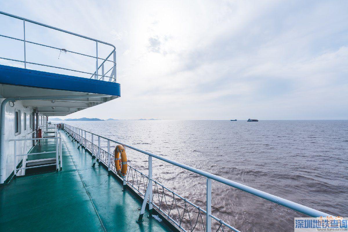 全国规模最大的邮轮母港广州新邮轮母港将于11月17日正式运营