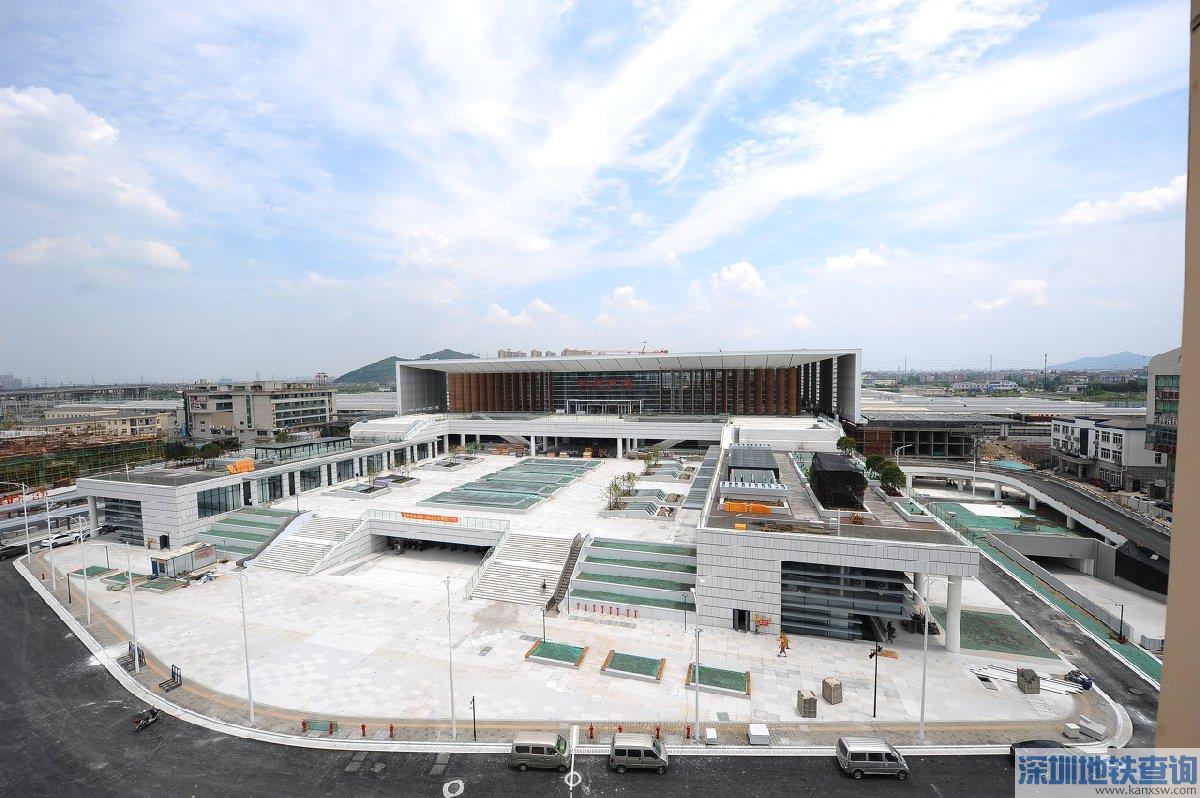 2019高铁杭州南站什么时候正式开通?