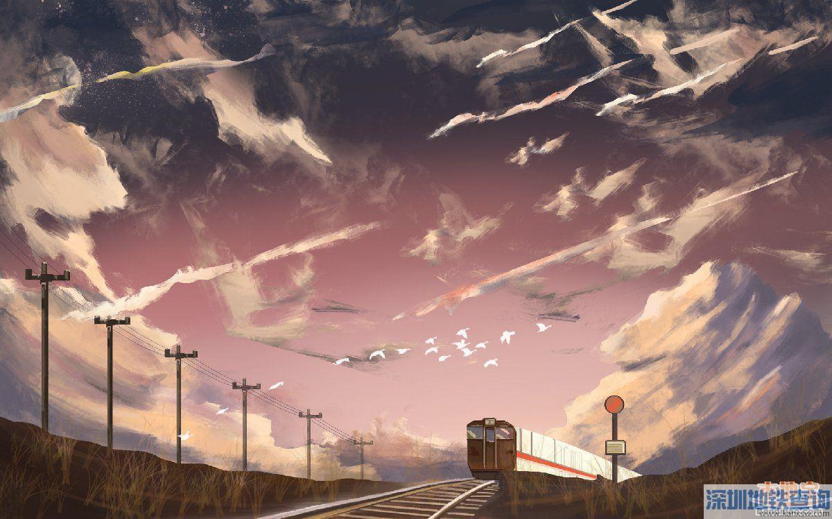 2019年12月30日铁路调图 广铁增开旅客列车36对