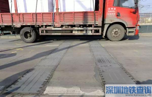 北京2月20日起正式启动公路超限非现场执法