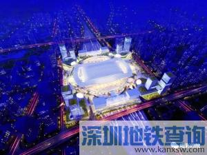 2019广州白云站最新消息 建设方案曝光