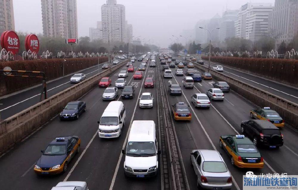 北京空置小客车指标能否继承?法官这样说——