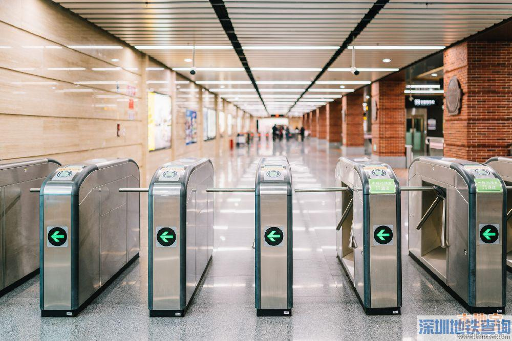 广州高增地铁站限流时间一览