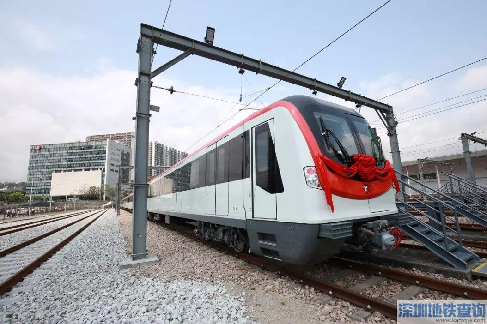 深圳地铁4号线三期工程4月9日进入调试阶段 预计2020年底开通
