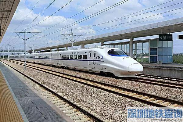 常益长高铁计划6月正式开工建设 2023年5月底竣工