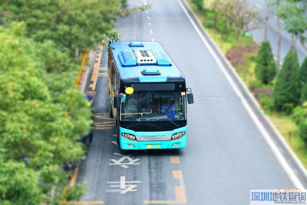 2019年5月10日广州南沙将新开两条跨区公交 线路详情一览