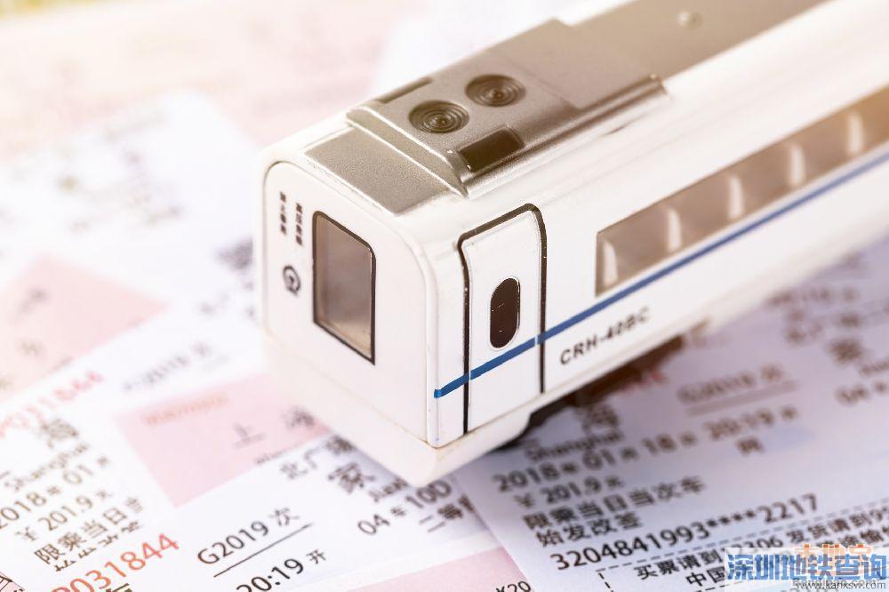 2019端午节火车票什么时候开始发售?