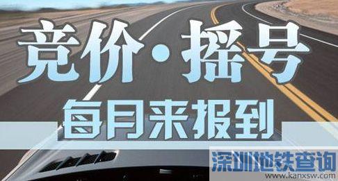 2018年5月广州车牌竞价保证金什么时候退?