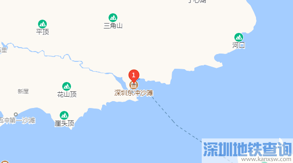 2019年中秋节深圳东冲限行吗 需要预约吗