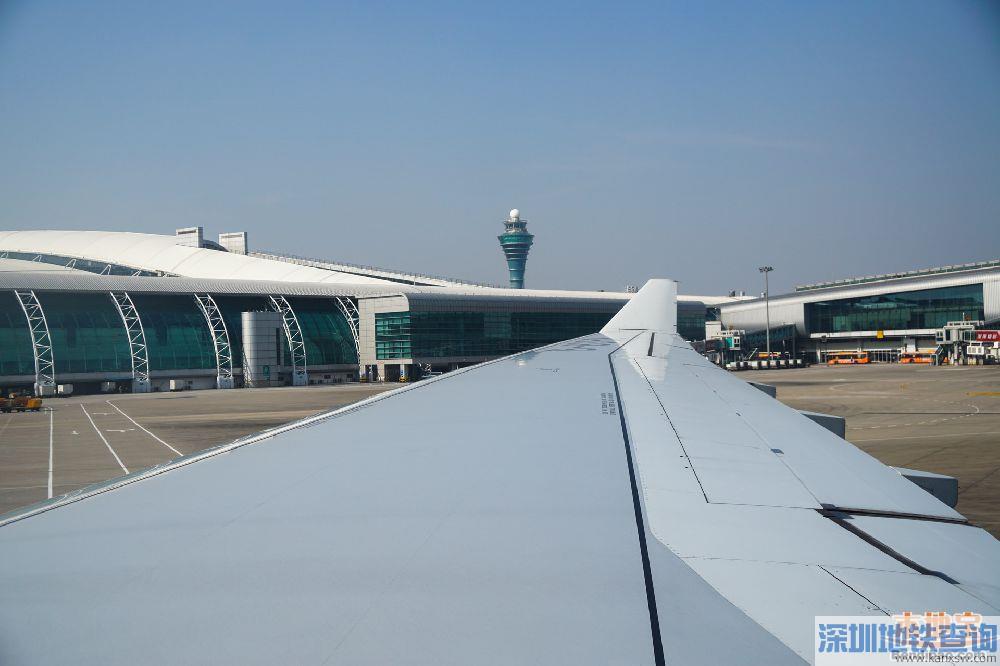 广州白云机场2019春节返程高峰将持续至2月17日
