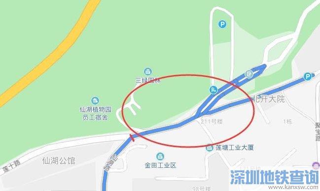 深圳2020万圣节去仙湖植物园要提前预约吗