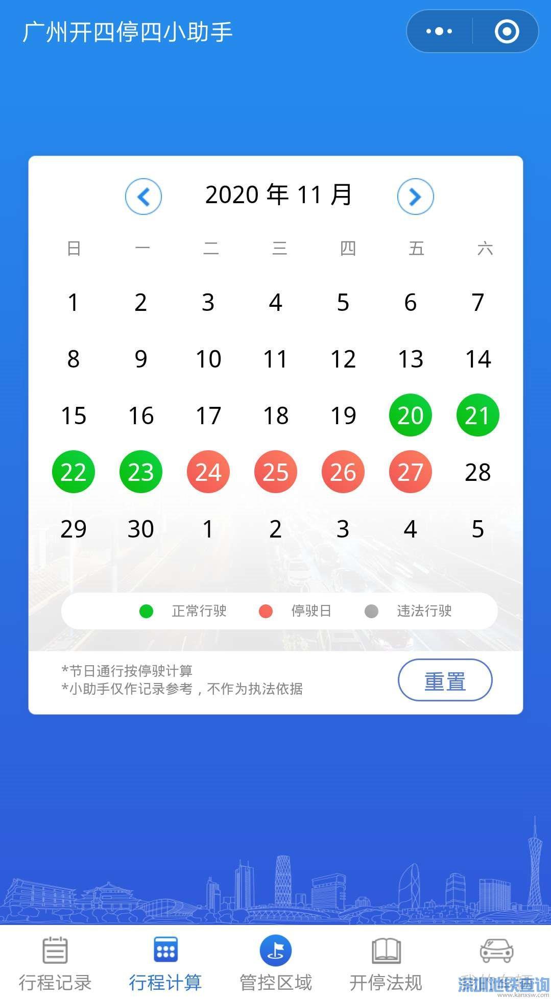 2020广州国际车展期间开四停四限行吗?