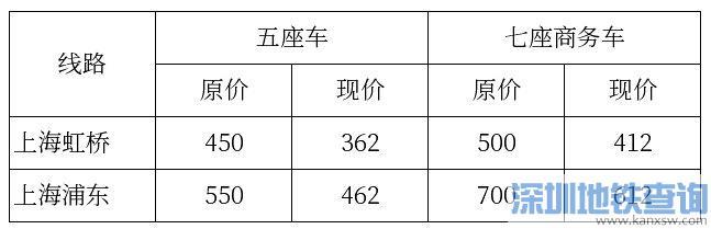 常熟3月客运包车接送价格表