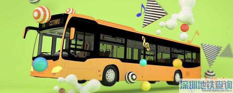 广州白云区云城2线4月6日开通 超60岁老人免费乘车