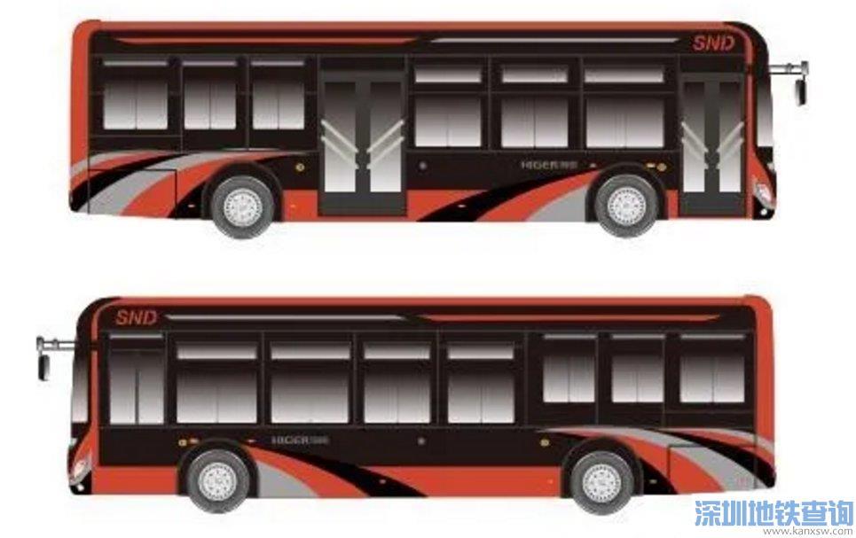 2020苏州高新区什么时候投用微型巴士