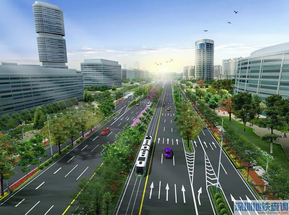 2020广州番禺南大干线最新消息 主线预计7月份通车