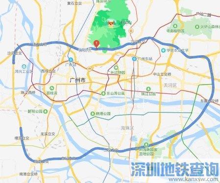 2020广州关于对老旧机动车实施限行的通告(征求意见稿)