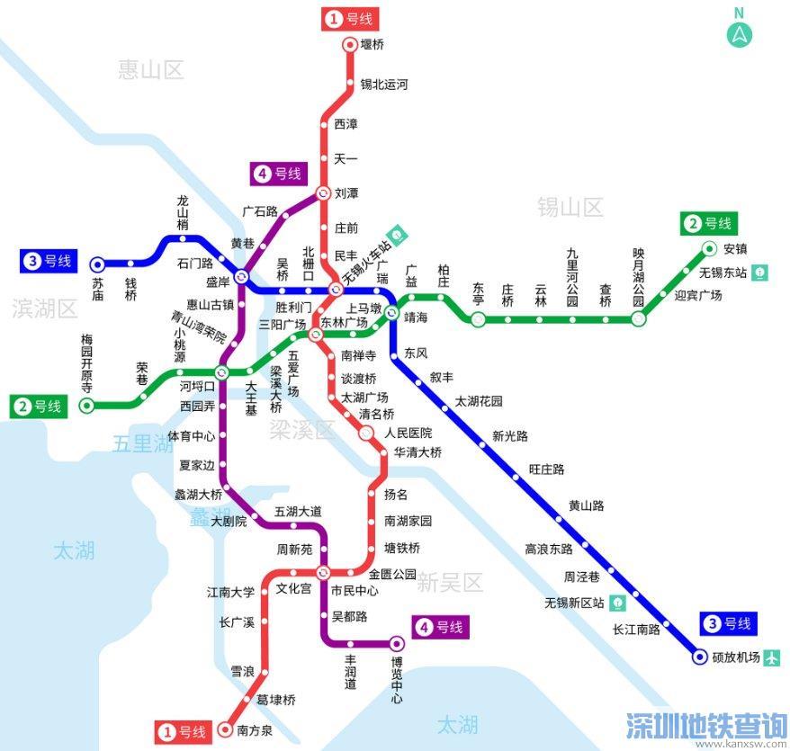 无锡地铁3号线规划设置有永乐路站吗?