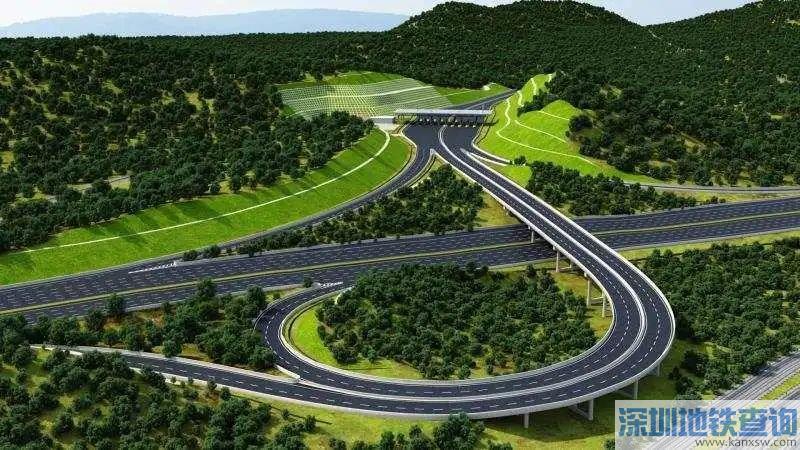 南京沪蓉高速公路汤山互通2020最新消息进展