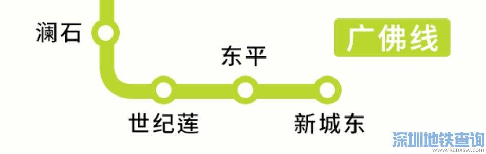 2021广州地铁电子发票目前哪些站点不能开?