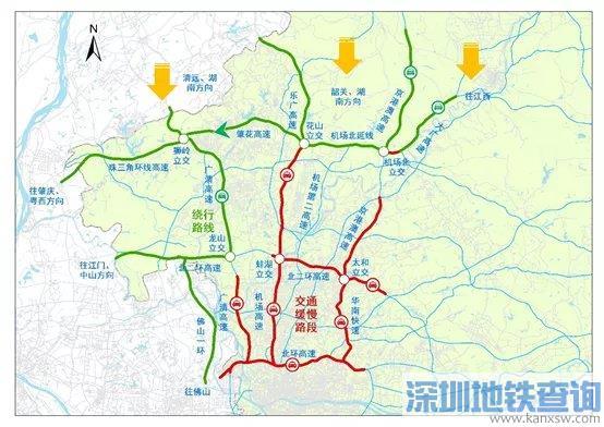2021年正月十五元宵节高速免费几天?